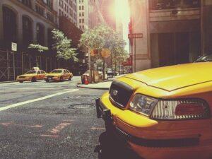 計程車汽車借款
