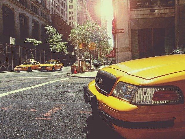 【計程車借款】好在有大展,汽車借款反轉生活不如意