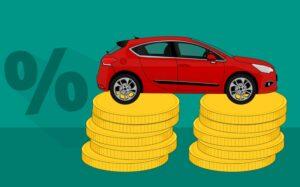 台中汽車借款費用