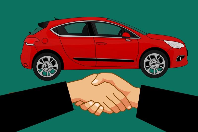 汽車貸款流程
