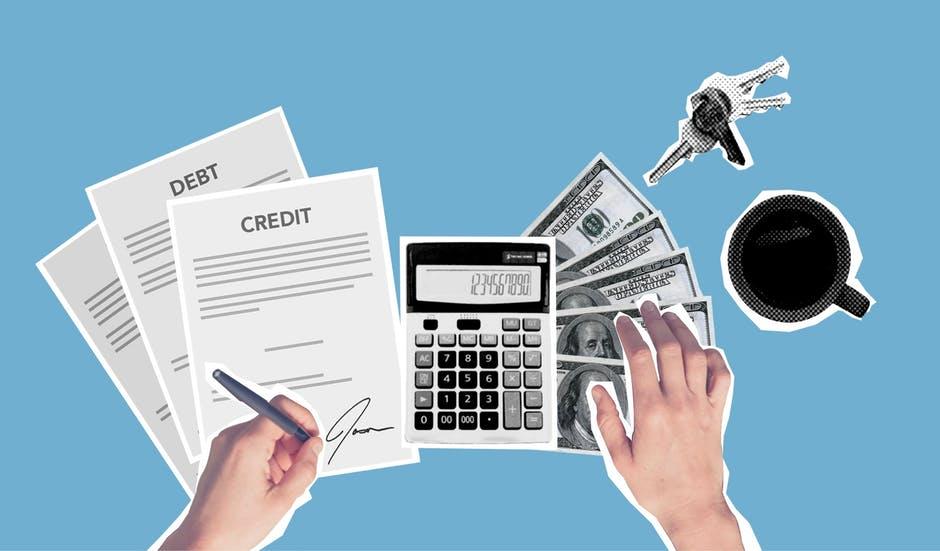 當舖機車借款流程