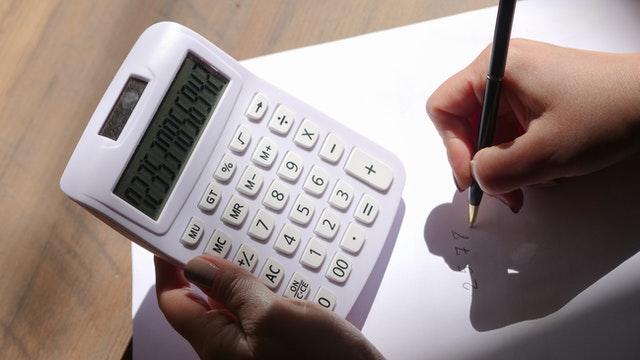 機車借款試算公式